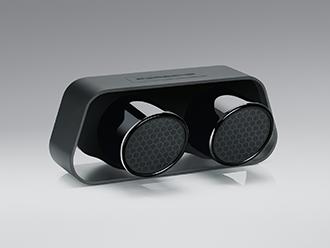 911 Speaker<br> Aktionspreis EUR 314,10*<br> (statt EUR 349,–)