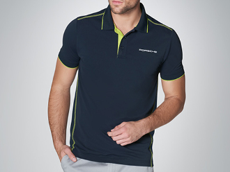 Polo-Shirt Herren – Sport