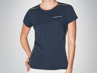 T-Shirt Damen – Sport