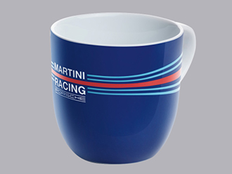 Collector's Cup Edition No. 2 – Limited Edition – MARTINI RACING®