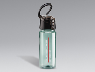 Trinkflasche – Motorsport Fanwear