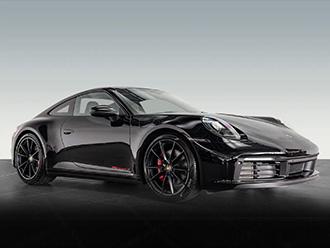 Exklusives Leasingangebot für gewerbliche und private Kunden: 911 Carrera S