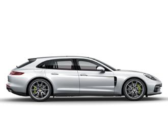 Exklusives Leasingangebot für gewerbliche und private Kunden: Panamera 4 E-Hybrid Sport Turismo Edition 10 Jahre