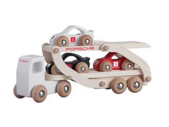 Modell-Transporter