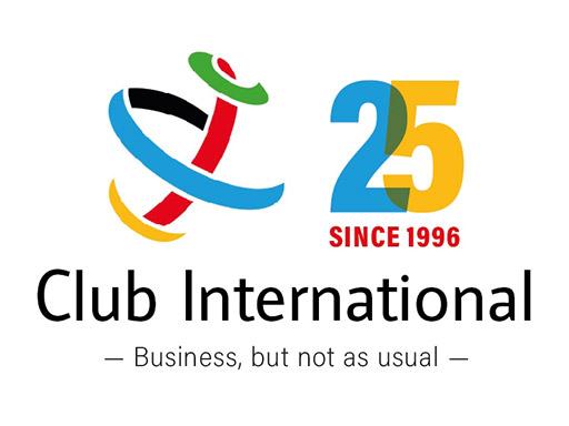 Club International e. V.