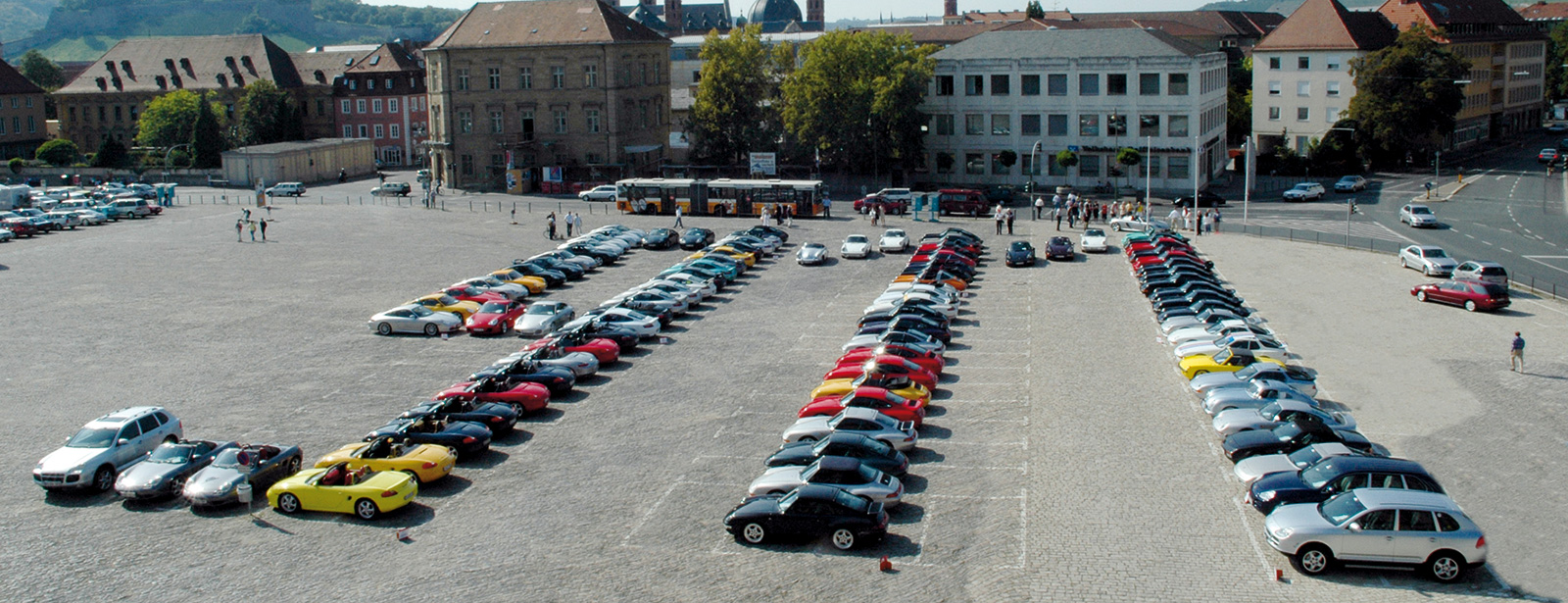 Porsche Club Leipzig e.V.